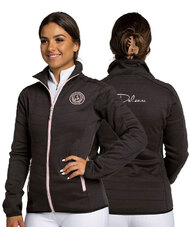 Elise Ladies Fleece Horse Riding Jumper/Jacket